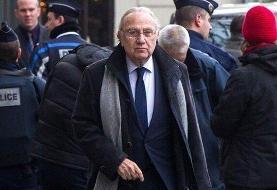 جراح ۷۰ ساله به جرم سوءاستفاده جنسی از ۳۱۲۲ قربانی محکوم شد!