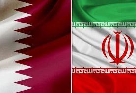 تاثیر توافق اخیر کشورهای حاشیه خلیج فارس بر روابط  ایران و قطر