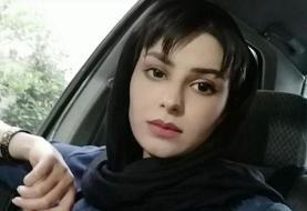 ویدا ربانی، روزنامهنگار زندانی در اوین اعتصاب غذا کرده است
