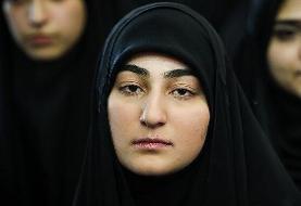 واکنش دختر سردار سلیمانی به درج نام بنیاد شهید سلیمانی در ردیف بودجههای دولت | صرف حل مشکلات ...
