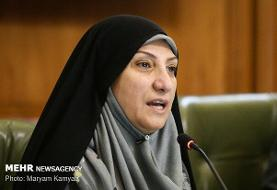 Half of Rouhani voters were women but he did not appoint a single woman minister