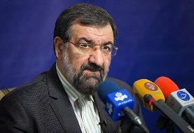 محسن رضایی با FATF بازی سیاسی می کند/ افزایش هزینههای کشور بر عهده کیست؟