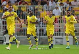 ادعای باشگاه التعاون: بازی با پرسپولیس لغو شد