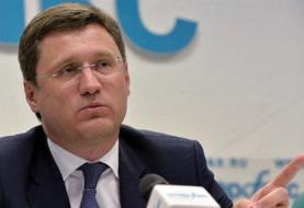 روسیه برنامهای برای افزایش تولید نفت ندارد