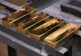 طلا دو درصد دیگر گران شد