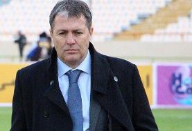 اسکوچیچ: فوتبال ایران مثل ترافیکش با هرج و مرج است