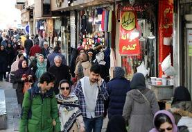 Iranians feel strain of turmoil and sanctions