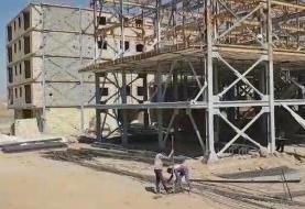 وام ساخت مسکن خریدار ندارد