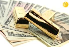 نرخ ارز، دلار، سکه، طلا و یورو در بازار امروز چهارشنبه ۲۳ بهمن ۹۸