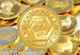 سکه بهار آزادی به قیمت ۵ میلیون و ۷۰ هزار تومان رسید