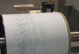 زلزله ۴.۵ ریشتری شفت گیلان را لرزاند