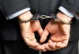 بزرگترین متخلف اقتصادی استان همدان دستگیر شد