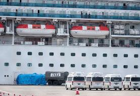 Coronavirus updates: More cruise ship cases confirmed as death toll continues to rise