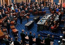 جزئیات تصمیم مهم سنای آمریکا درباره جنگ با ایران