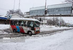 آخرین وضعیت بحران سفید در گیلان/ آب و برق بسیاری از مشترکان هنوز قطع است