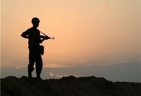 سرباز هنگ مرزی زابل به شهادت رسید