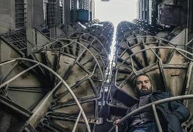 ریتم کند بلای جان فیلم «امیر» شد/شکست فیلم جدید «میلاد کیمرام» در گیشه