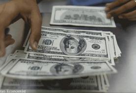 نرخ ارز آزاد درصرافی های مجاز ۲۴ بهمن