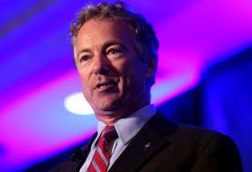 YouTube Removes Clip of Rand Paul Speaking on Senate Floor, Citing Concern He Named Ukraine ...