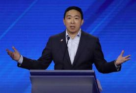 Andrew Yang asks his gang to support Democrats everywhere in DNC email blast