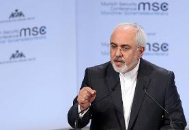 ظریف: شهادت سردار سلیمانی توسط آمریکاییها اشتباه محاسباتی بود