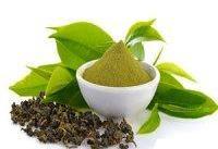 درمان کبد چرب با عصاره چای سبز و ورزش