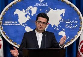 واکنش موسوی به خروج الجی و سامسونگ از ایران