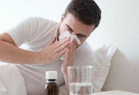 مواد غذایی که سرفه و سرماخوردگی را تشدید میکنند