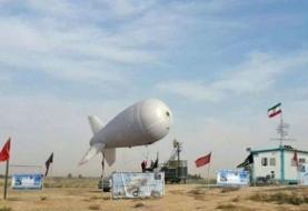 تجهیز ۵ استان کشور به بالنهای مخابراتی/ارتقای مقاومت حرارتی سپرهای فضایی با نانو مواد