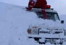 آخرین وضعیت گیلان؛ برق ۱۸ هزار و آب ۴۰۰ خانوار شهری قطع است