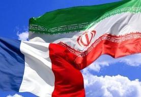 گلایه سفارت ایران به فشار نهادهای فرانسوی به کشور