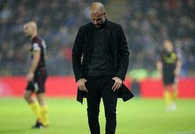 شوک بزرگ به فوتبال اروپا | محرومیت سنگین سیتی، پپ را فراری میدهد؟