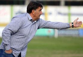 کریستیچوویچ: کُند بودن مدافعان، مشکل تیمهای ایرانی است