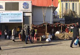 تشکیل سازمان گردشگری در تهران معطل اصلاح چارت شهرداری