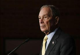 Knives come out for Bloomberg as billionaire former mayor rises in the polls