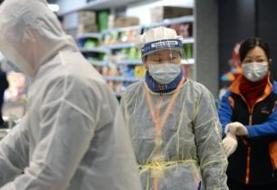ویروس کرونا؛ آمار کارکنان بخش بهداشتی چین: ۱۷۱۶ مبتلا به ویروس، ۶ کشته