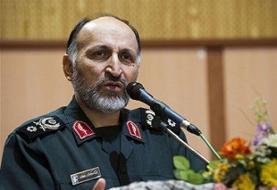 سردار حجازی: انتقام سخت ایران تا تنها و بی صاحب کردن رژیم صهیونیستی ادامه دارد