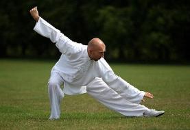 ورزش«تای چی»می تواند موجب درمان کمردرد افراد مسن شود