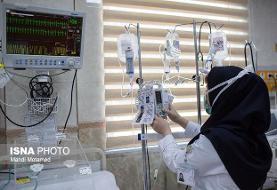 بهبود ۳۹ نفر از کروناویروس در ایران