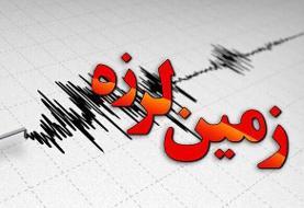 زلزله ۴/۴ ریشتری سرعین را لرزاند