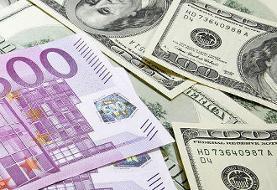 رشد نرخ دلار | جدیدترین قیمت ارز