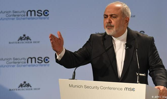 ظریف: در صورت اقدام اروپا به تعهدات برجامی بازمیگردیم