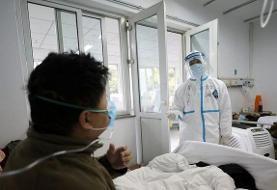 شمار قربانیان کرونا در چین به ۱۶۶۵ نفر رسید