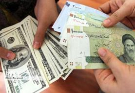 دلار ۱۳۸۵۰ تومان/ پیشروی یورو در کانال ۱۵ هزار تومان