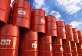 ترس از کرونا نفت را ارزان تر کرد