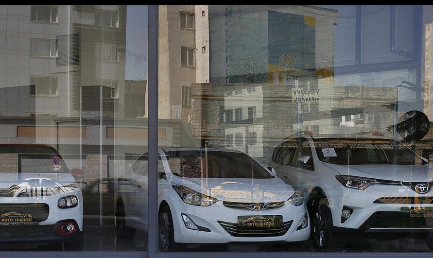 واکنش رئیس اتحادیه صنف نمایشگاهداران خودرو به قیمتهای اعلامی