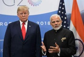 سنای آمریکا تسهیلات ویژه کشورهای در حال توسعه را برای هند حذف کرد