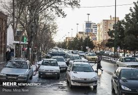 پایتخت شبیه کرونازدهها نیست/مراجعات مردم برای کارهای عقب مانده