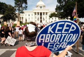 Alabama Lawmaker Protests Abortion Restrictions by Introducing Bill Requiring Men to Undergo ...