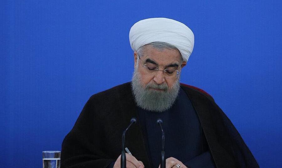 روحانی: دو بار استعفا دادم؛ رهبری رد کردند! اجازه ندهیم یک وقتی انتخابات تبدیل به انتصابات شود